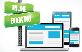 BUILD SUCCESSFUL ONLINE BOOKING