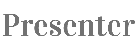 Presenter Logo